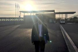 Jordi Turull, el último condenado del procés que sale de prisión para trabajar