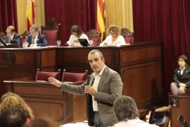 Yllanes, a Cabrera: «Es una ignorante, no tiene ni la más remota idea»