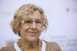 El bulo sobre Manuela Carmena y el coronavirus