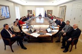 El Gobierno prohíbe los vuelos entre Italia y España