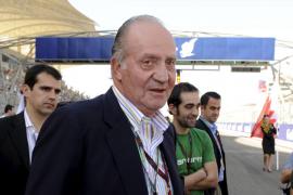 El Congreso rechaza una comisión de investigación sobre Juan Carlos I