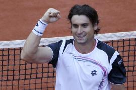 Ferrer desbanca a Murray  y completa el sueño español en semifinales