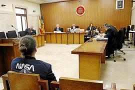 Acepta dos años de prisión por abusos sexuales a su novia menor de edad en Palma