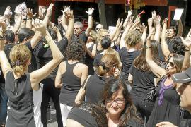 El Govern balear vuelve a atrasar la subida de sueldo anual a sus 30.000 trabajadores