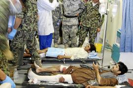 Jornada negra para los civiles en Afganistán con más de 40 muertos