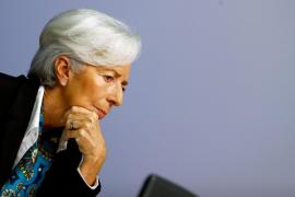 El BCE advierte del riesgo de una crisis como la de 2008