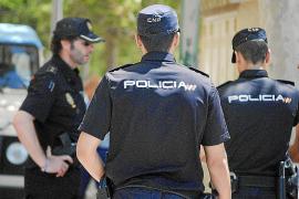 Detenido por abusar sexualmente de su hermanastra durante siete años en Palma