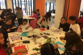 Las actividades del Centro de Creación Joven C-19 se trasladan este sábado a Platja d'en Bossa