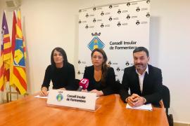 El Consell de Formentera suspende el servicio asistencial en el Centro de Día y aplaza el Homenatge de la Dona Gran