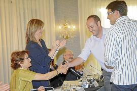 Premio Baldiri Reixac al IES Capdepera y a la escuela de Lloret por su calidad educativa