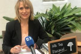 Lina Pons asegura que el PI goza de «buena salud»