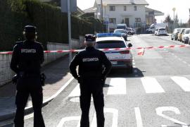 La ertzaintza investiga la aparición de dos mujeres muertas con violencia
