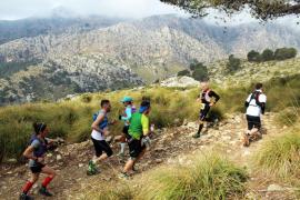 Calvià aplaza el 'Galatzó Trail 2020'