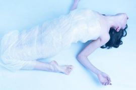 Eulàlia Bergadà presenta 'Nixie (deep inside)' en el Teatre Principal