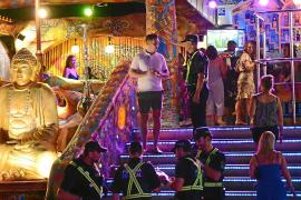 Calvià otorga poderes a su policía para cerrar 'ipso facto' los bares que se pasen de ruido