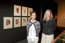 La faceta más «crítica y comprometida» de George Grosz se descubre en Palma