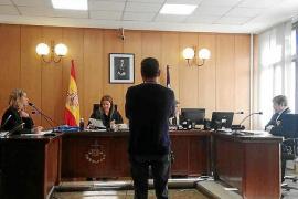 Condenado un conductor ebrio por atropellar a un menor en un paso de peatones en Marratxí