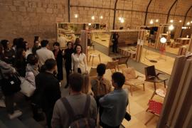 Talento y creatividad en la segunda edición de 'Made in Mallorca'