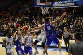 La ACB aplaza las dos próximas jornadas y la FEB suspende la competición nacional este fin de semana