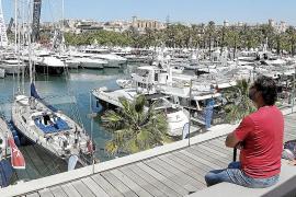 El Salón Náutico de Palma se aplaza un mes y se celebrará del 4 al 7 junio