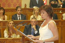 El Consell no llamará a Armengol en su investigación de los abusos a menores