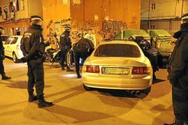 Cort pide ayuda a la Policía Nacional para reducir la inseguridad en 'Corea'