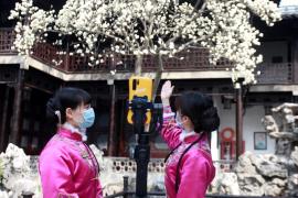 China da por superado el pico de transmisiones