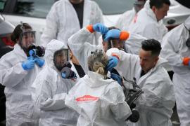 El coronavirus se ha cobrado más de 4.600 muertos en todo el mundo