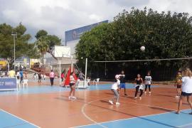 El Consell de Mallorca aplaza las actividades deportivas del 14 y 15 de marzo