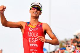 Mario Mola vuela a Estados Unidos y Adrià Vera cambia Madrid por Mallorca