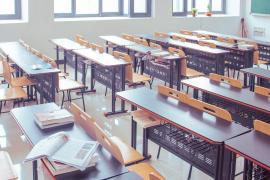 El Govern no contempla por ahora cerrar los colegios en Baleares el próximo lunes