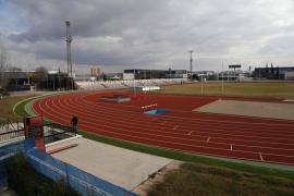 La Federación Balear de atletismo suspende su actividad durante 30 días