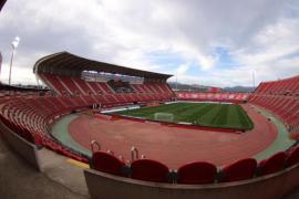 El Mallorca paraliza la actividad de su fútbol base y actos sociales