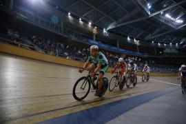 La Federación Española suspende la Liga de Pista y el ciclismo balear para