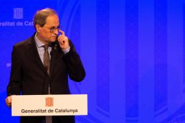 Cataluña cierra los colegios desde este viernes