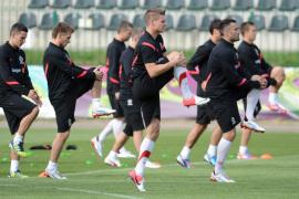 La anfitriona Polonia abre la Eurocopa ante Grecia