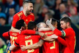 Cancelado el amistoso de España en Holanda