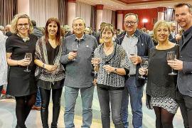 Solidaridad en el 'IV Tast amb les dones del Celler'