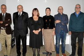 'L'Art del Picapedrer de Josep Gelabert', en el Casal Balaguer