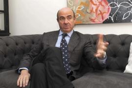 El FMI calcula que la banca española necesita 40.000 millones de euros