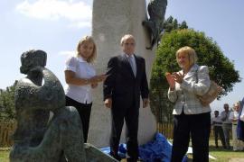 Fallece el padre del exconcejal de Ermua Miguel Ángel Blanco, asesinado por ETA en 1997