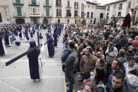 El Obispado estudia la suspensión de las procesiones de Semana Santa en Mallorca