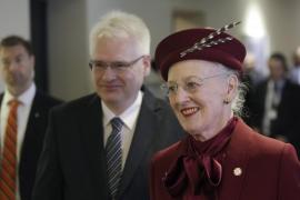 La Casa Real de Dinamarca cancela los actos de celebración del 80º cumpleaños de la reina Margarita