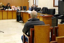 Juzgan a un hombre en la Audiencia de Palma por abusos a su hija