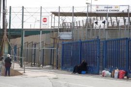 Marruecos cerrará la frontera con Ceuta