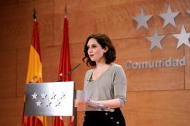 Madrid asume el mando de los hospitales privados para frenar el coronavirus