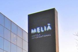 Sede de la cadena hotelera Meliá