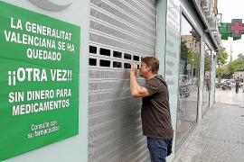 Aguirre impone un tijeretazo de 1.045 millones de euros en Madrid