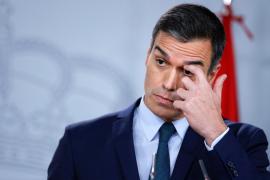 Pedro Sánchez hará una declaración institucional