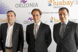 La cadena hotelera Luabay cambia la cara de la zona turística de Cala Major
